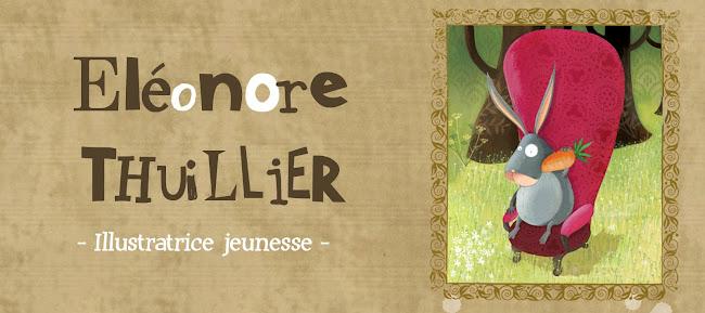 Eléonore Thuillier