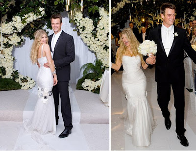 heidi montag wedding makeup. makeup hot wallpaper heidi