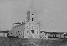 Templo de Nuestra Señora de la Candelaria