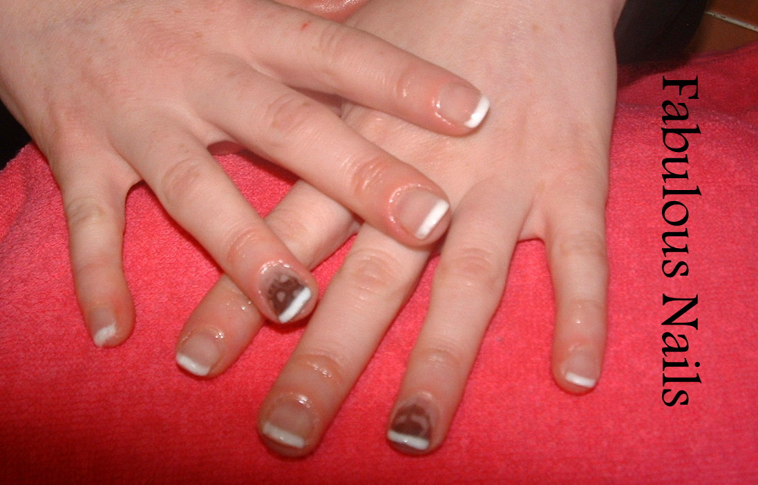 fabulous nails by mandie