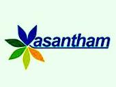 VASANTHAM logo