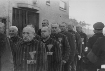 Seventy years ago, German gays were among those herded in to concentration ...