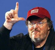 Adiós, General Motors. Michael Moore