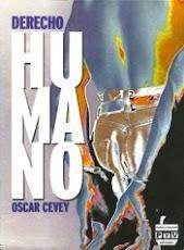Ética en el derecho, la venganza y la no violencia. Oscar Cevey