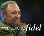 Una causa justa que defender y la esperanza de seguir adelante. Fidel Castro Ruz. 13-08-2009