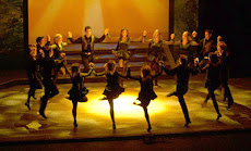 Reel Around the Sun. Carretel Alrededor del Sol. Riverdance