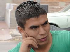 La venganza del cordero atado - Camilo Blajaquis (seudónimo que eligió César González ). 19-10-2010