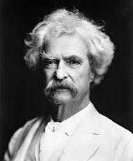 Mark Twain. 26-10-2010
