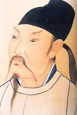 Li Po, poeta taoista. 13-12-2010
