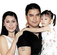Sheryl Cruz And Husband Norman Bustos To File For Divorce