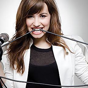 Demi Lovato blogspot