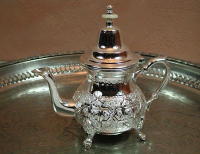 orientalische accessoires günstig orientalische m bel accessoires marokkanische teekanne