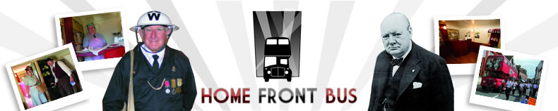 Home Front Bus