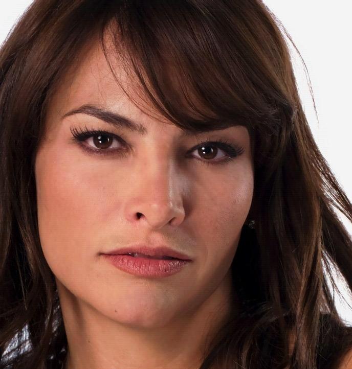Fabiola Campomanes se separa de su esposo