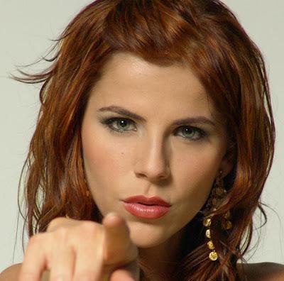 Maria Fernanda Yepes Hot