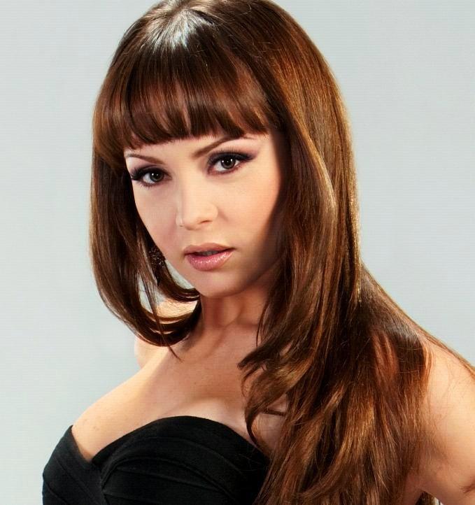 Gaby Spanic revela sus secretos de belleza