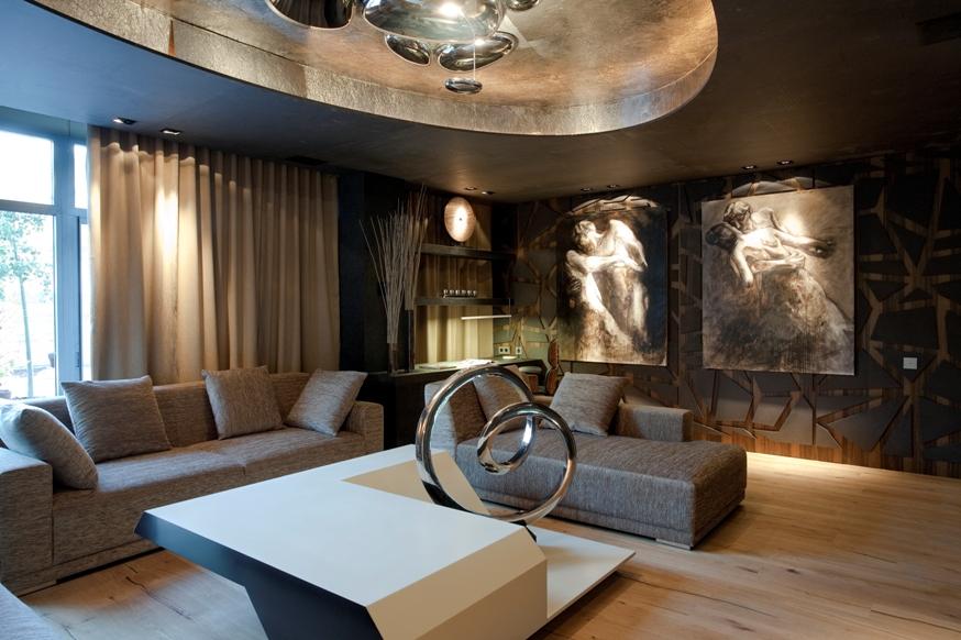 Casa decor barcelona 2010 decoraci n imaginaci n - Casa torres barcelona ...