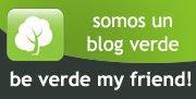 somos un blog verde