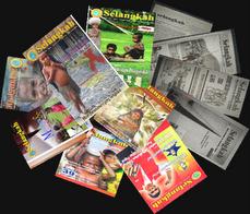 """Buku Pendidikan Papua"""