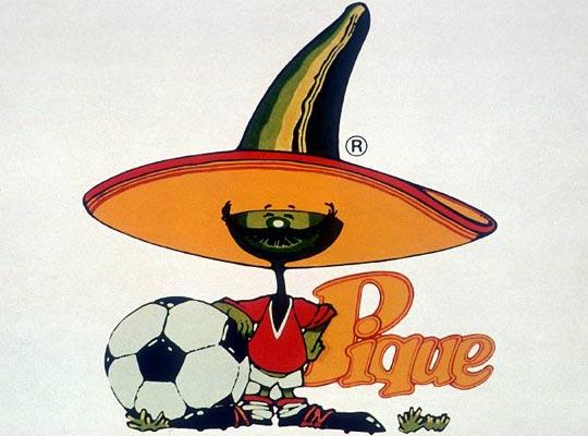 Pique (M�xico