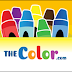 thecolor.com - Let's start coloring !