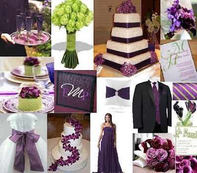what color flowers to go with lapis dark purple dresses weddings wedding forums. Black Bedroom Furniture Sets. Home Design Ideas