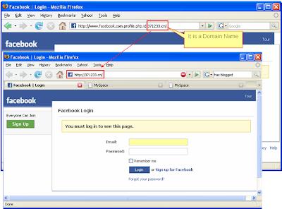 iAntiVirus Blog: Phish Facebook, Phish Myspace too!