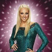 Camilla Dallerup - Strictly Come Dancing - It's fashion, dahling