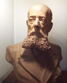 Mi Bisabuelo Federico, Caballero de la órden de San Hermenegildo.
