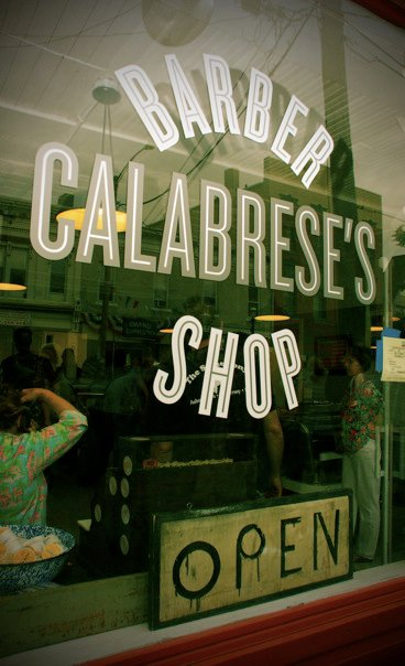 Calabrese's Barber Shop