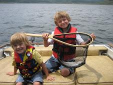fishing 2007
