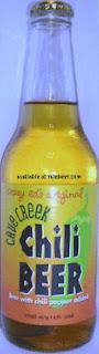 Cave Creek Chili Beer
