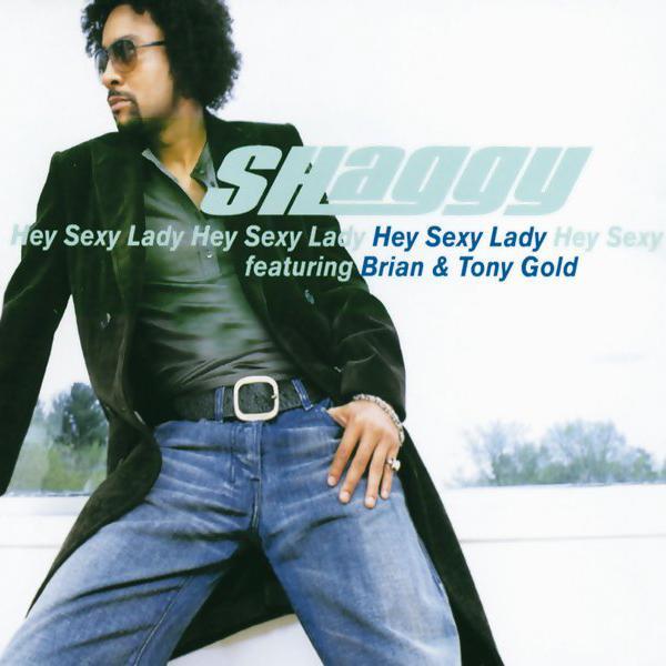 Hey%2BSexy%2BLady%2B%25255Bsingle%25255D Shaggy   Hey Sexy Lady ft. Brian & Tony Gold