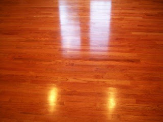 How to stain hardwood floors: Home Building And Remodeling