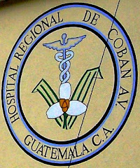 Hospital Regional de Cobán