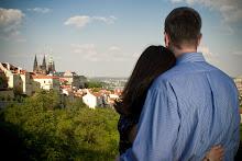 and Praha, CZR
