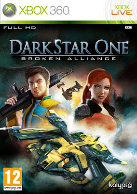 Download DOWNLOAD DarkStar One: Broken Alliance – XBOX 360