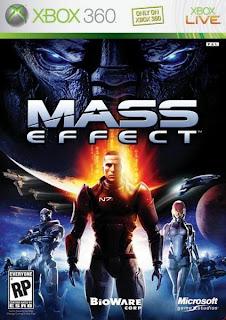 baixar Mass Effect download jogo Completo gratis xbox 360