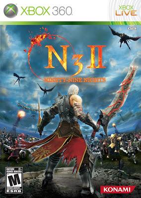 Ninety+Nine+Nights+2+FREE+XBOX+360 Download Ninety Nine Nights II (2
