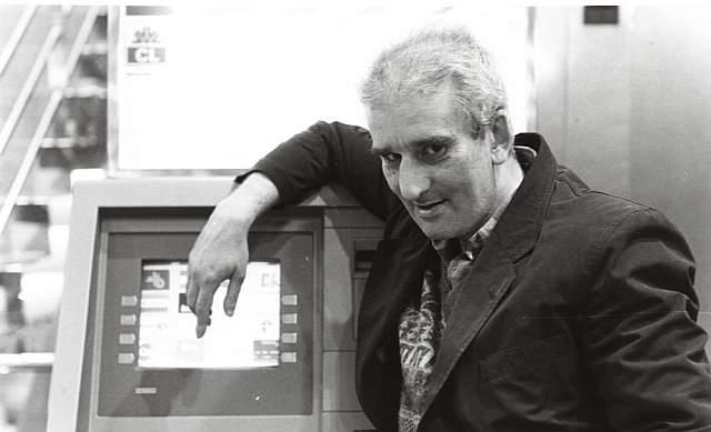 Leopoldo Mª Panero. (1948 -2014) Panero