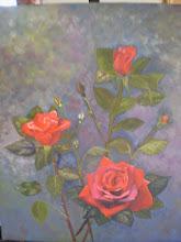 Linda's Roses