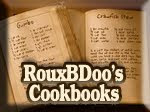 My Cookbook Page