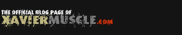 XavierMuscle.com