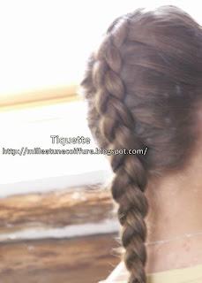 tutoriel de coiffure
