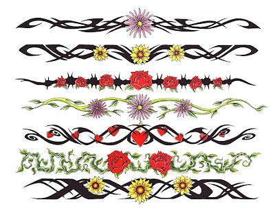 Free tribal tattoo designs 120