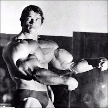 Arnold schwarzeegger
