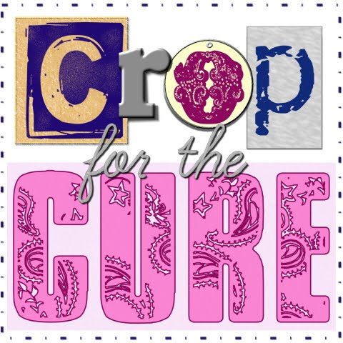 Crop for the Cure 2012