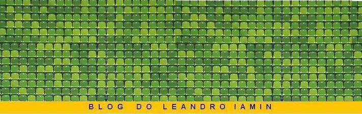 Leandro Iamin