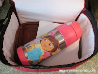 Thermos Funtainers | 5 Ways to Green Your Lunchbox
