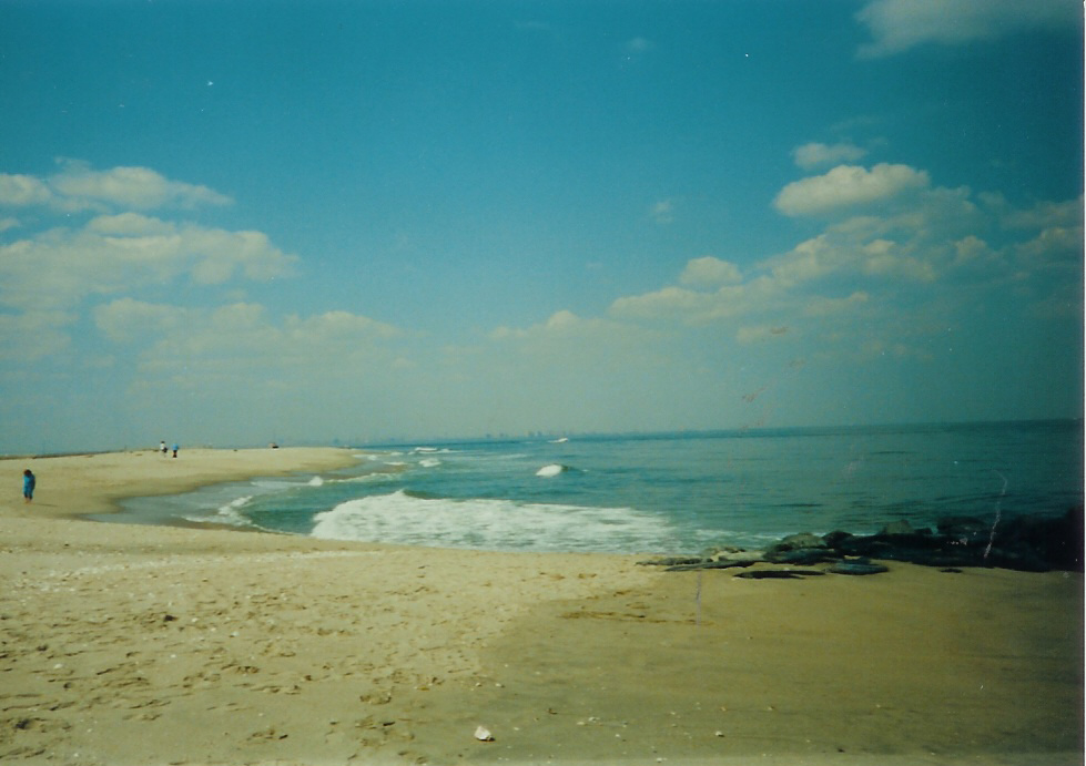 Sandy hook beach 3d galleries 74